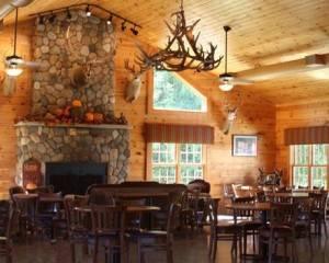 Woodfire Lodge