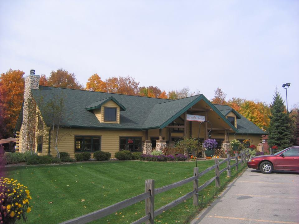 Woodfire lodge 2