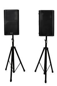 Speakers for Rental