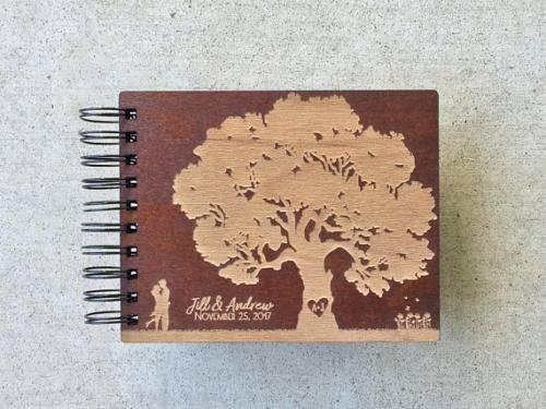 9 Oak Tree