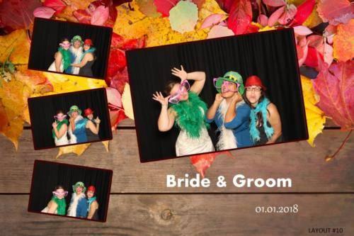 Wedding Example Layout 10