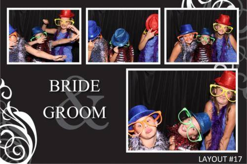 Wedding Example Layout 17