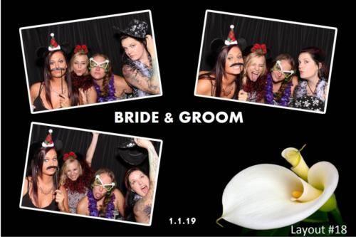 Wedding Example Layout 18