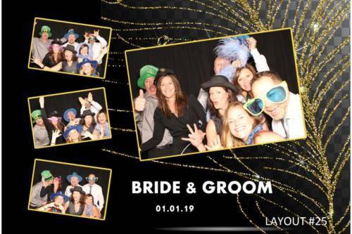 Wedding Example Layout 25